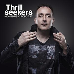 The Thrillseekers NightMusic Podcast